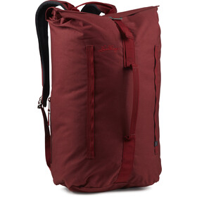 Lundhags Knarven 25 Backpack dark red